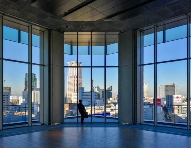 What type of office should you choose for your company?