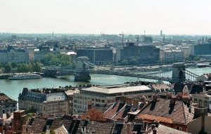 Hungarian Office Market: 'Best Potential for Growth in CEE'