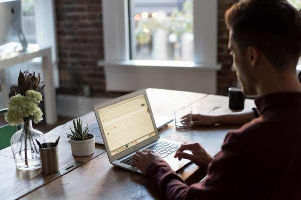 Ideal Offices – Where Working is a Pleasure