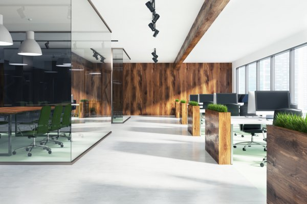 what is the ideal office